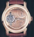 Robusto Tourbillon