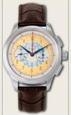 Le Chronographe Replique II