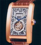 Americaine Flying Tourbillon