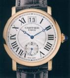 Rotonde de Cartier MM