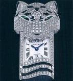 Panthere Secrete de Cartier