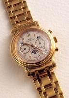 Astronic Chronograph