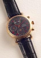 Chronograph Chronometer