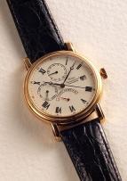 Power Reserve Chronometer