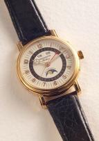 Astronic Chronometer