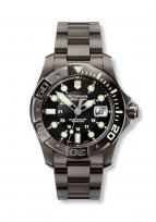 Dive Master 500 Black Mecha