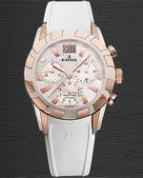 Royale Lady Chronograph Big Date