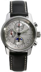 Chronograph Full Calendar