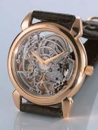 Skeletonized Omega