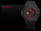 SNYPER ONE «RED LIMITED EDITION»