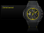 SNYPER ONE «YELLOW LIMITED EDITION»