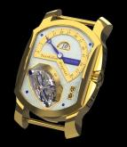 TOURBILLON DIAGONAL