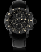CHRONO Black diamond
