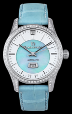 Ladies Automatic  Diamonds Classic