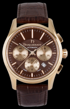 Gents  Chronograph Classic
