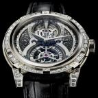 Meteoris Tourbillon Asteroid