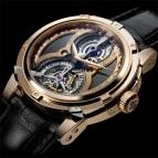 Meteoris Tourbillon Moon
