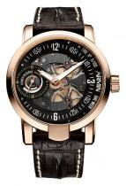 One Week Fire Rose Gold Limited Edition 100