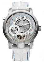Regulator Air Titanium Limited Edition 100