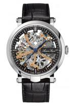 Blue Chip Skeleton Automatic