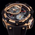 Tourbillon Gravity