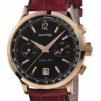 Extra-Fort Chrono en or