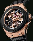 Gold King Power Tourbillon GMT