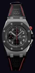 Royal Oak Offshore Gstaad Classic 2009 Limited Edition