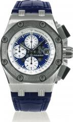 Royal Oak Offshore Rubens Barrichello Chronograph