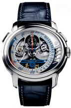 Millenary MC 12 Tourbillon Chronograph
