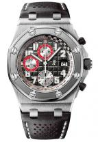Royal Oak Offshore Tour Auto 2010