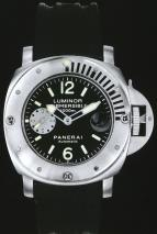 2000 Special Edition Luminor Submersible