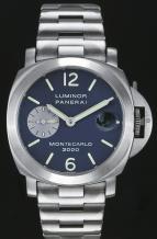 2000 Special Edition Luminor Automatic Montecarlo 2000