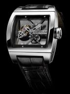 Ti-bridge Tourbillon