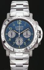 2003 Special Edition Luminor Chrono Regatta 2003