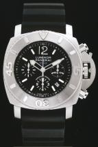 2004 Special Edition Luminor Submersible Chrono 1000m