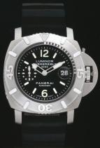 2004 Special Edition Luminor Submersible 2500m