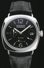 2005 Special Edition Radiomir 8 days GMT