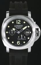 2005 Special Edition Luminor Power Reserve Regatta 2005