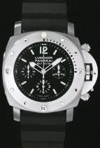 2005 Special Edition Luminor Submersible Chrono 1000m Slytech