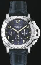 2005 Special Edition Luminor Chrono Daylight Firenze