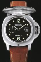 2005 Special Edition Luminor Sealand Jules Verne