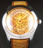 Bubble Chinese Zodiac Automatic Limited Edition