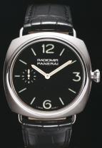 2008 Special Edition Radiomir Titanium