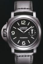 2008 Special Edition Luminor Marina Left Handed