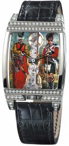 Artisan Timepieces Golden Bridge Napoleon
