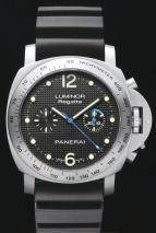2008 Special Edition Luminor Regatta Chronograph