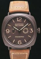 2010 Special Edition Radiomir Composite Marina Militare