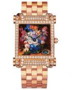 Artisan Timepieces Antika