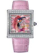 Artisan Timepieces Buckingham Bird of Paradise